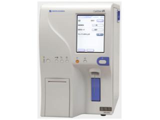 日本光電血球計算器